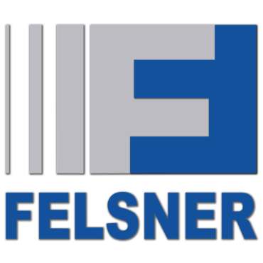 Felsner Stanztechnik GmbH Logo
